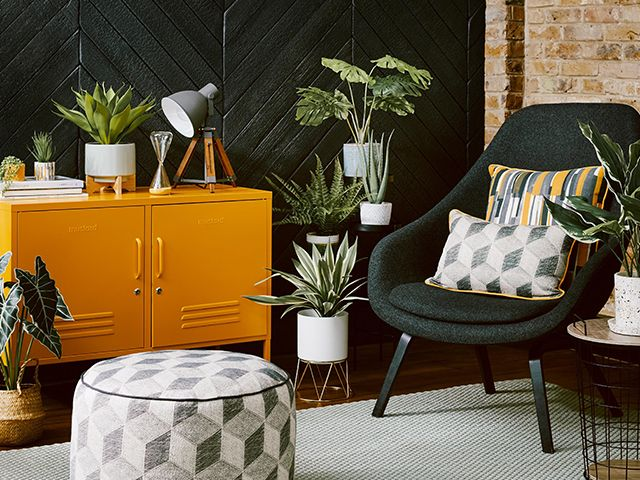 Industrial living rooms: 5 top styling ti