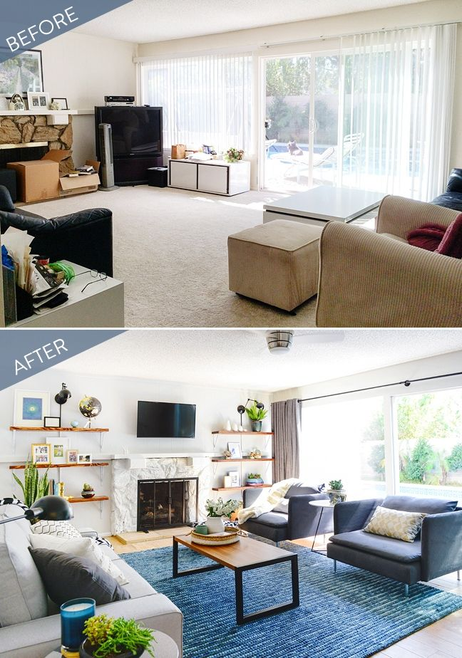 5 styling tips for the living room