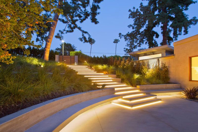 8 Outdoor Lighting Ideas To Inspire Your Spring Backyard Makeover .