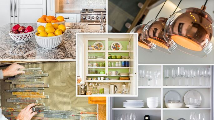 10 Sneaky Ways to Make Your Kitchen Look Expensive | realtor.com