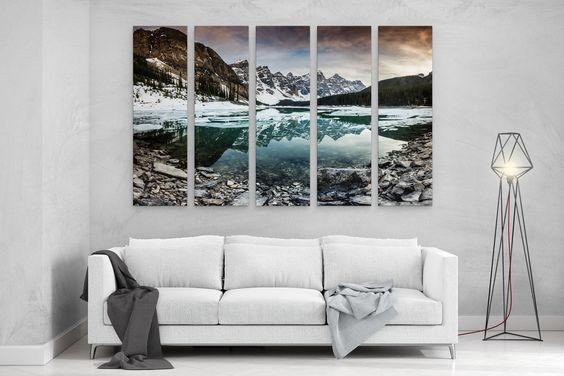 Canvas Prints - Canvas Panel Display Ideas - Print For Fun Bl
