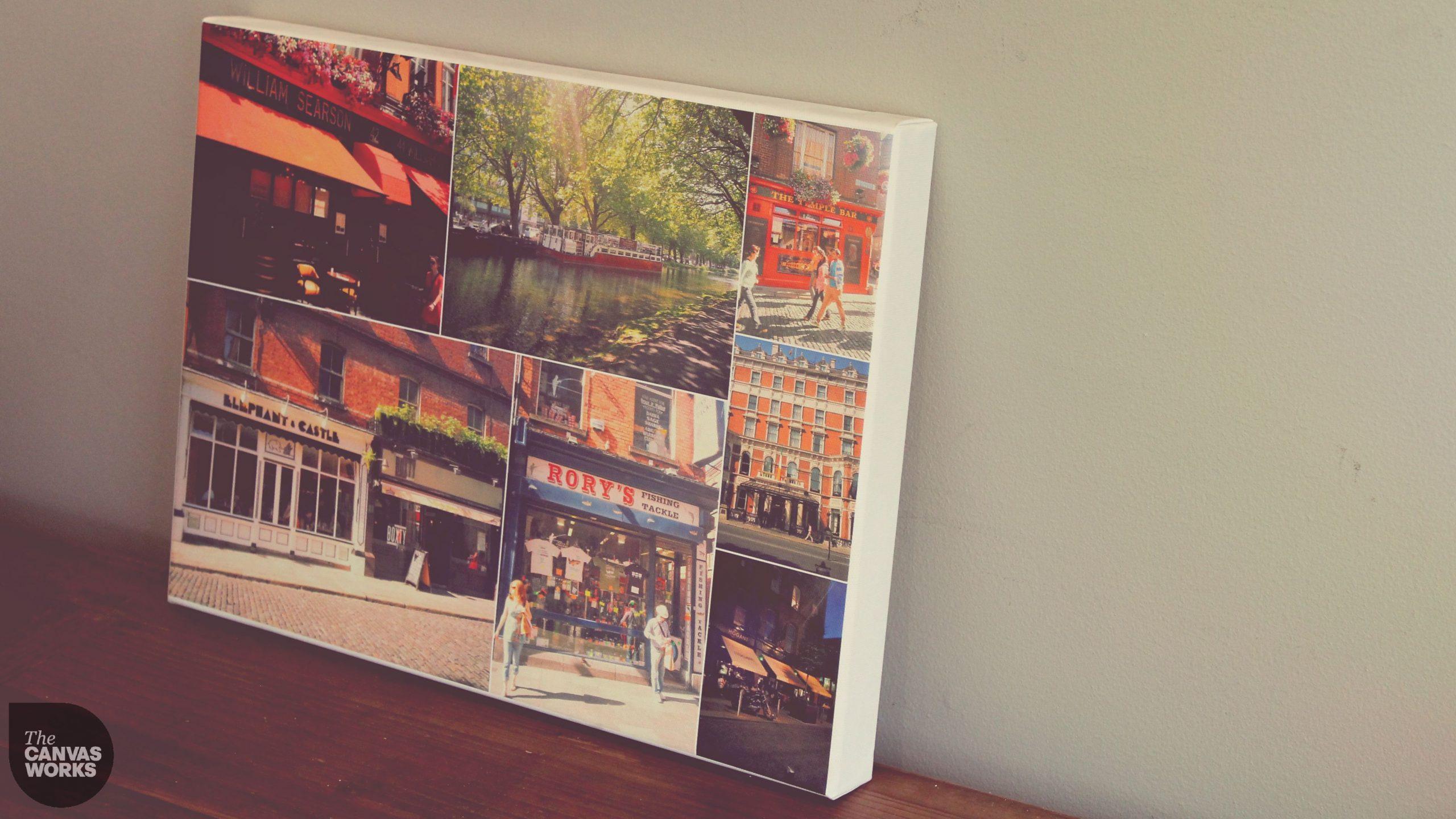 5 Reasons You Should Choose Canvas Photo   Prints