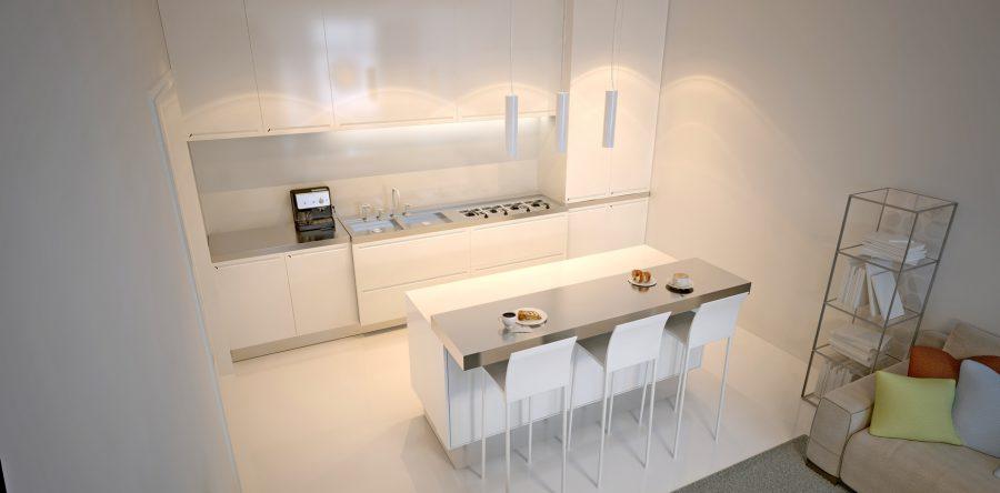 "5 Things That Make a Modern Apartment ""Moder"