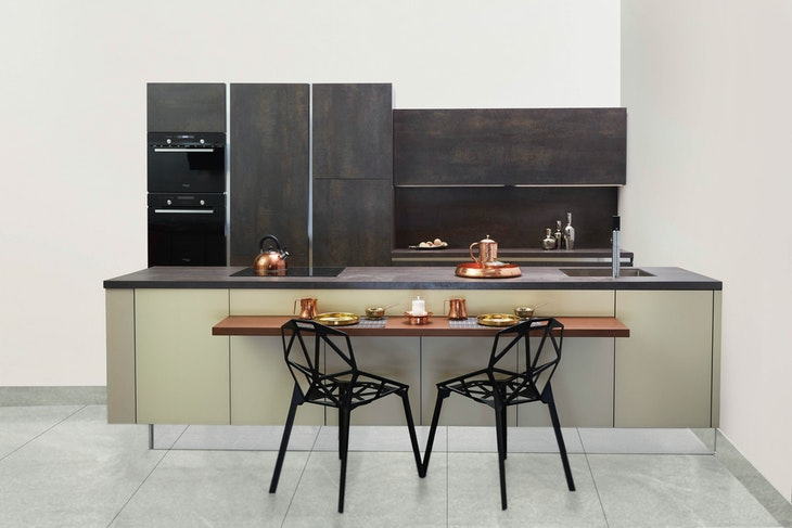 HOME: 5 Things a Modern Kitchen Should Ha