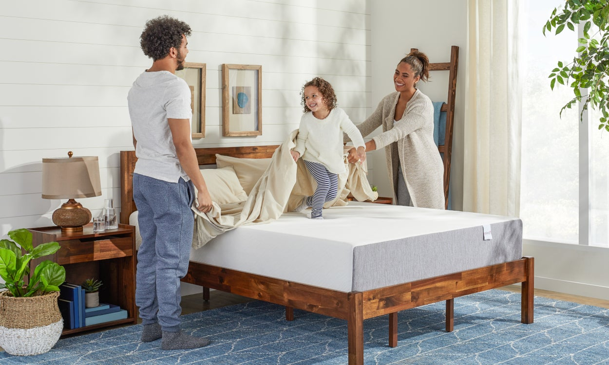 5 things to consider when buying a memory   foam gel mattress
