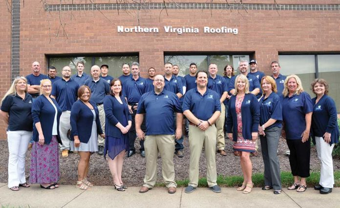 Contractor Profile: Northern Virginia Roofing Company, Inc. | 2017 .