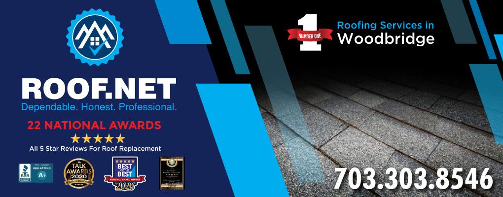 Best 5 Star Rated Woodbridge, VA Roofers | 703-303-8546 | Roof.n