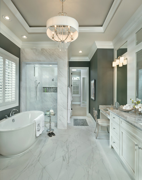 What To Consider Before Your Bathroom Remod
