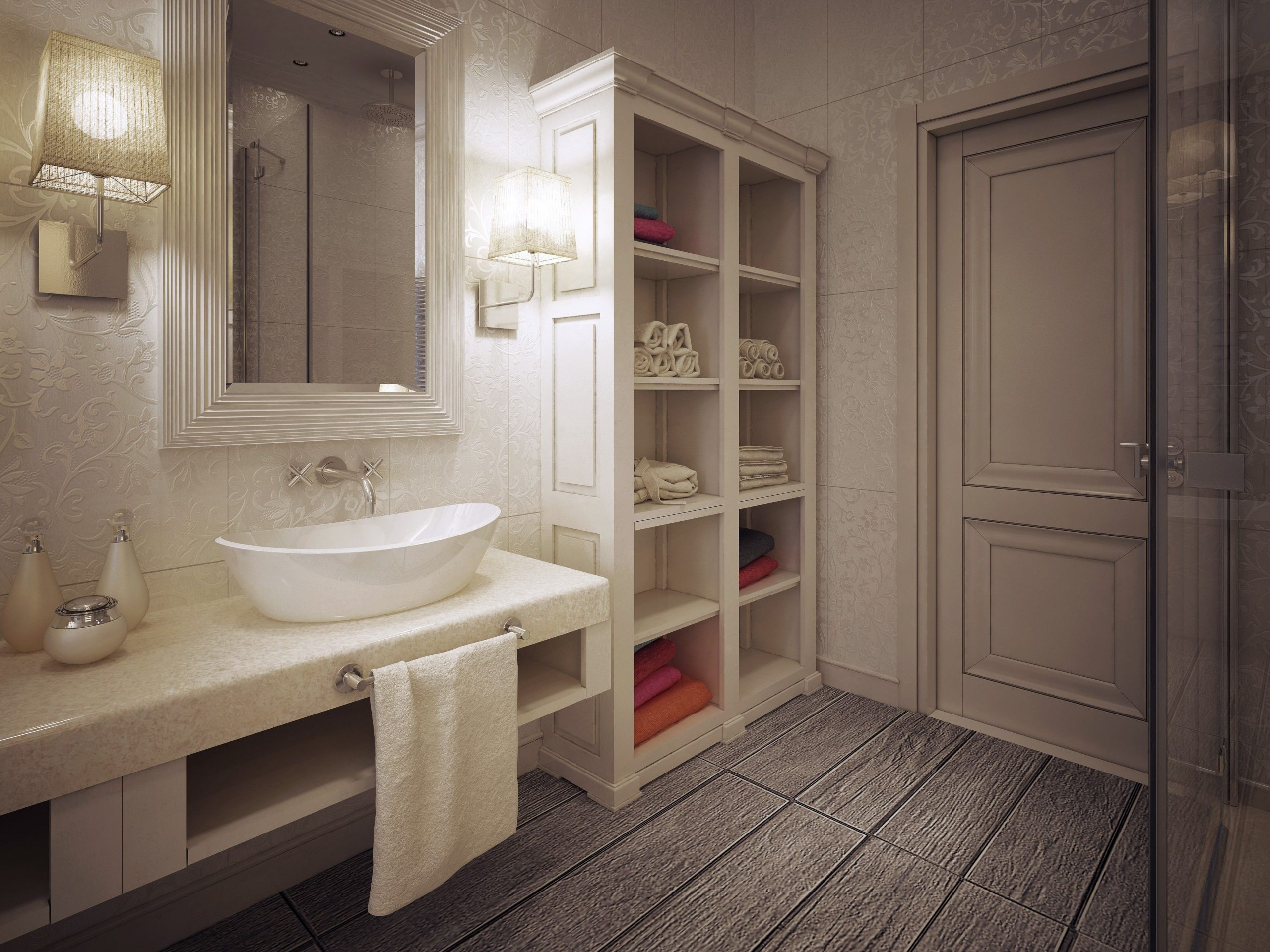 5 things you should know before   remodeling your bathroom