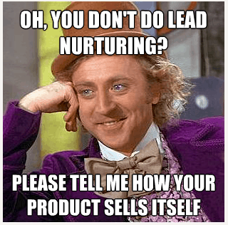 5 Tips to Revitalize Your Lead Nurturing Campaigns, Part 1 - Lead .
