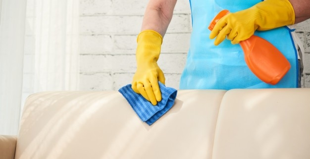 Are You Planning To Renew Your Janitorial Cleaning Contrac
