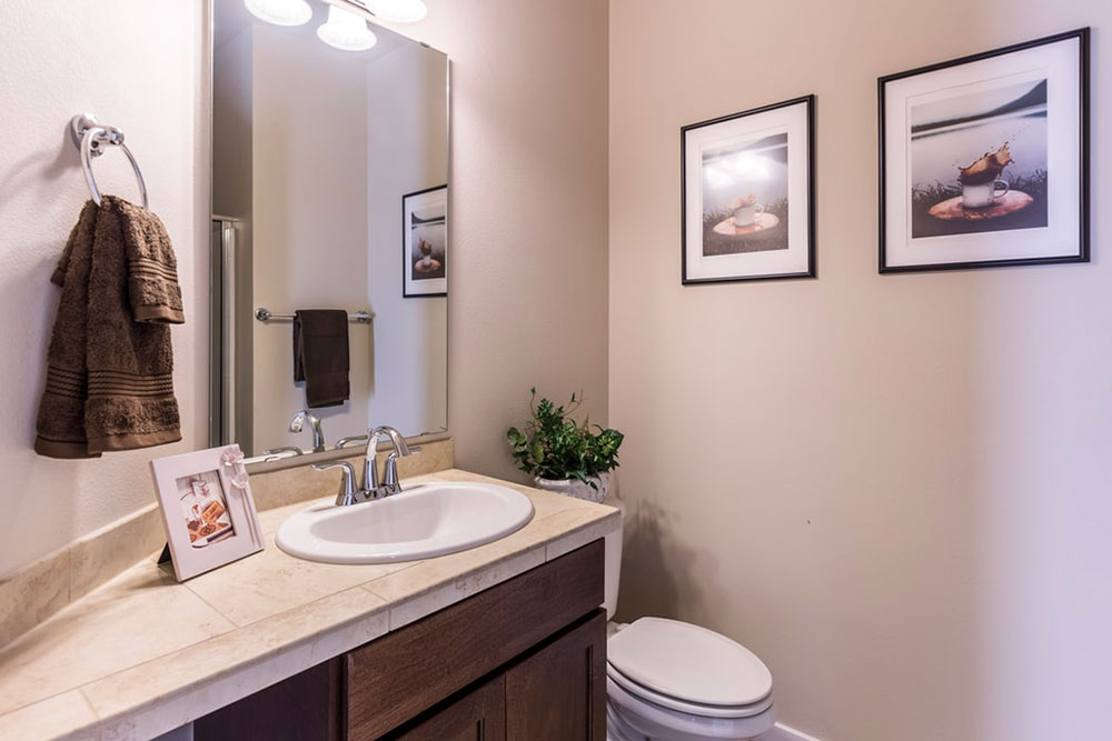 5 tips to organize your bathroom cabinet   like a pro