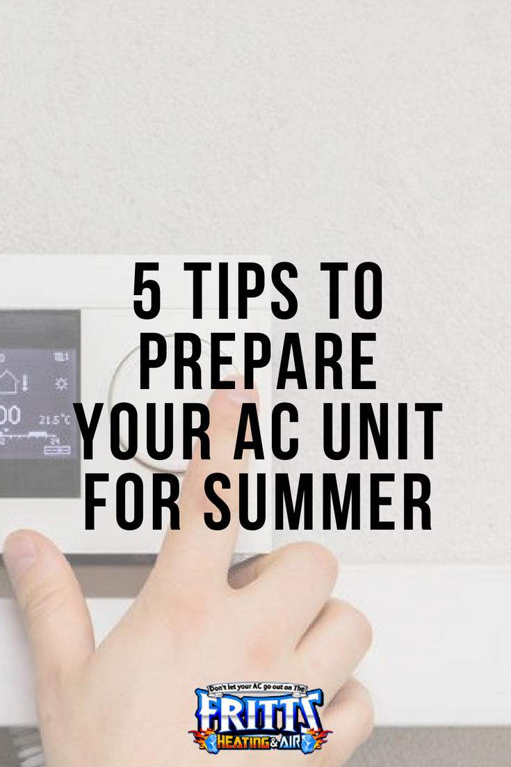 5 tips for preventing an HVAC emergency   repair