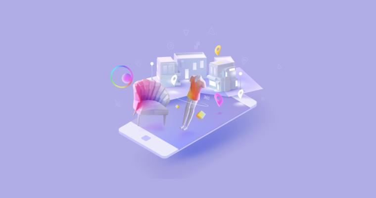 Marketing Disrupted: 5 Ways AR & VR Are Reshaping Digital Marketi