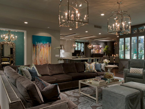 10 Secret Tricks to Make Your Living Room Look Expensive   realtor .