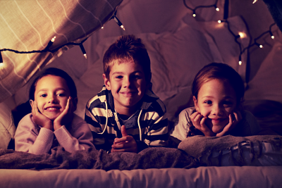 The Top 15 Sleepover Games for Childr