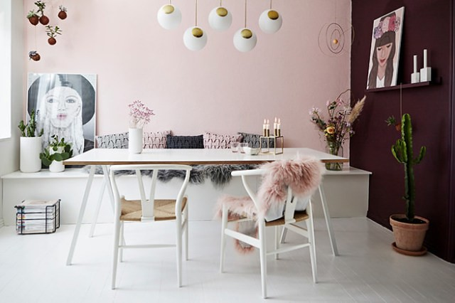 5 Ways to Incorporate the 2020 Color of the Year in Your Home .