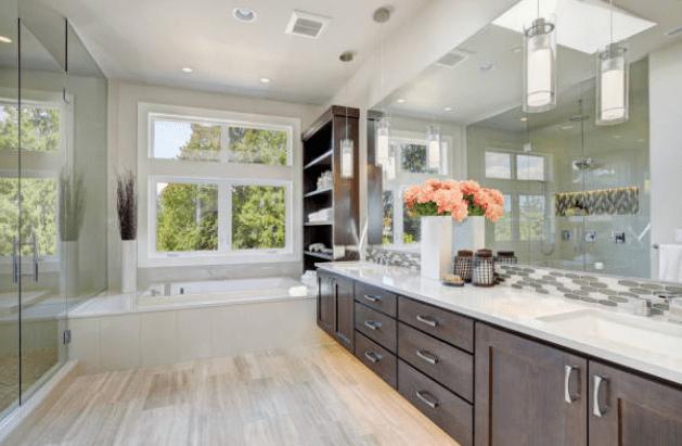 6 Common Bathroom Remodel Mistakes to Avoid | Kurtis Kitchen & Ba