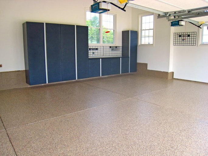 12 Tips for Maintaining Epoxy Flooring | Angie's Li