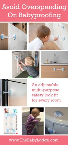 62 Best Baby Proofing 101 images | Baby proofing, Childproofing, Ba
