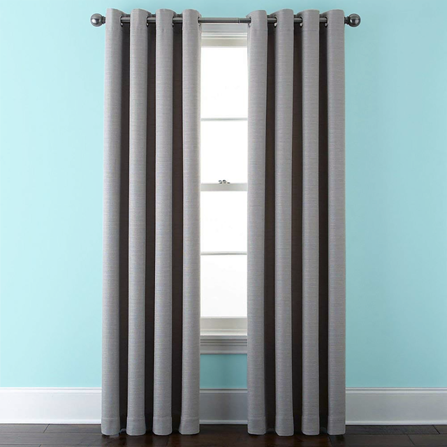 6 Best Blackout Curtains of 2020 - Blackout Shades for Light Sleepe