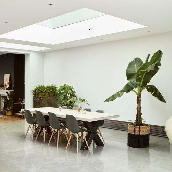 6 Stunning Homes That Let the Light In - Healthy Home - Mother .