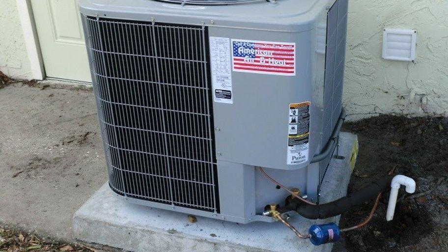 Is a Heat Pump Right For Me? | Summer energy, Heat pump, Energy bi