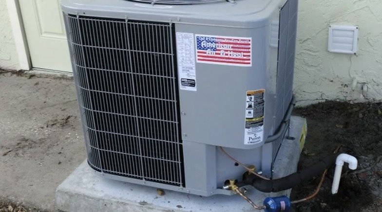 Is a Heat Pump Right For Me? | Summer energy, Heat pump, Air .