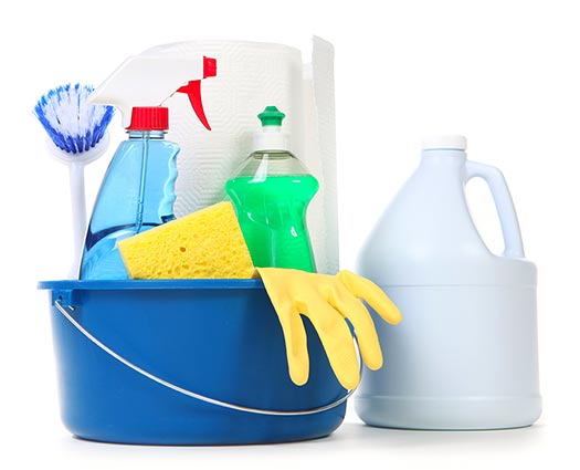 Cleaning With Bleach: 6 Reasons Why You Should Be Cautio