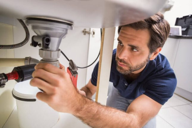 When to Call a Plumber: 6 Signs You Need One Right N