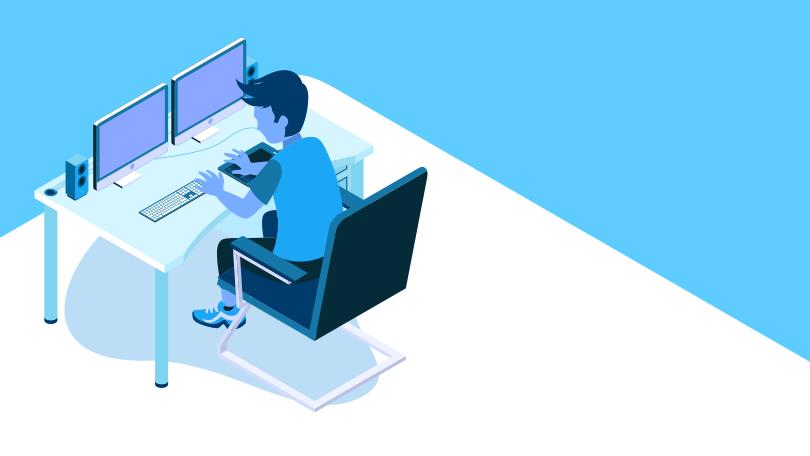 6 Ways to Improve Your Dual Monitor Setup | PCM