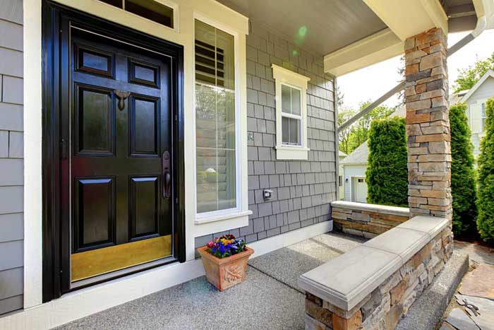 6 Tips for Improving Your Home's Curb Appeal - Platinum Mosquito .