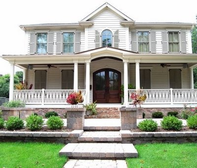 6 Tips To Improve Your Home's Curb Appeal - Kennedy Painti