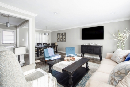 6 Tips to Make Your Home Look More Expensive | Tenax Real Estate .