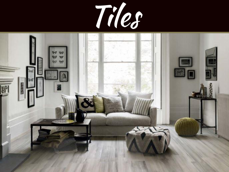 6 unique uses for tiles