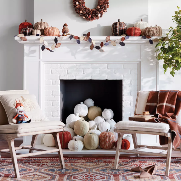 7 Fun & Simple Ways To Decorate Your Home This Fall – Suite 3869 .