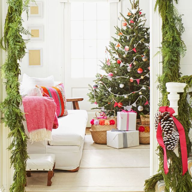 80+ DIY Christmas Decorations - Easy Christmas Decorating Ide