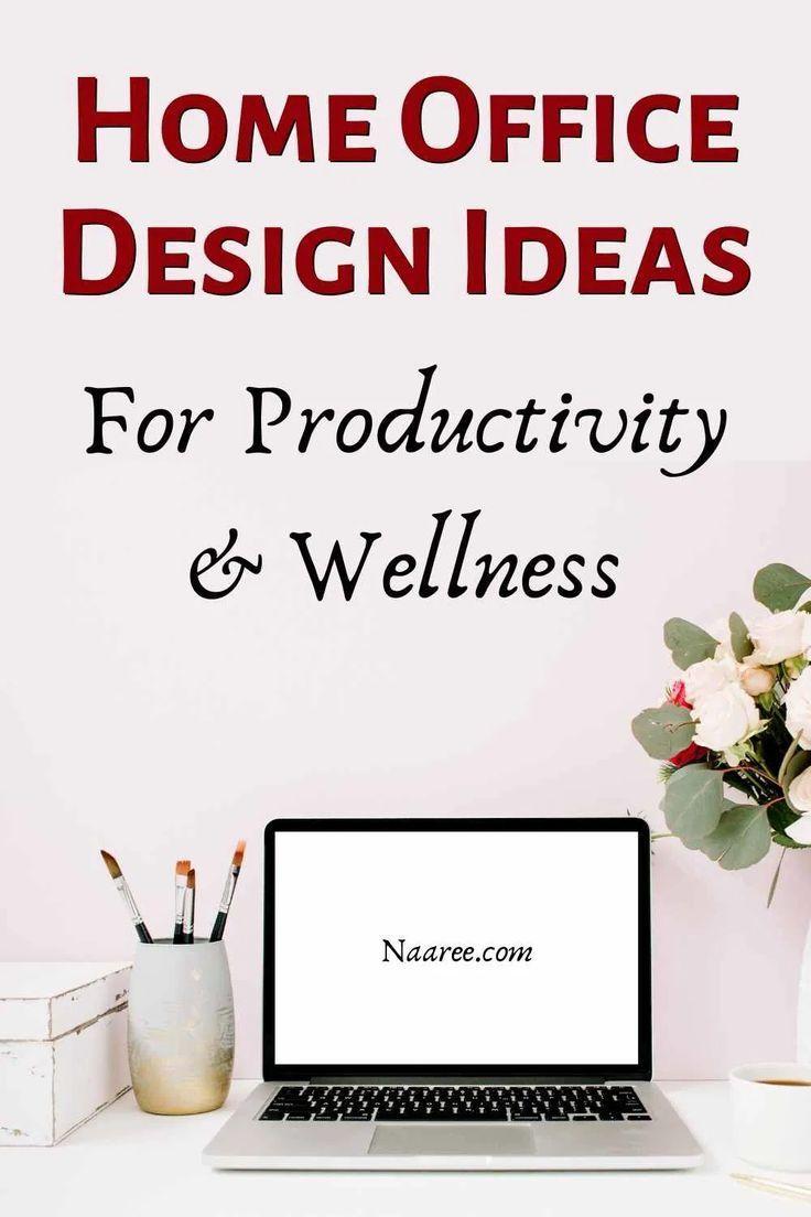 7 home office setup ideas for maximum   productivity
