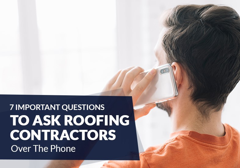 7 Secret Questions to Ask Roofing Contractors Before Hiri