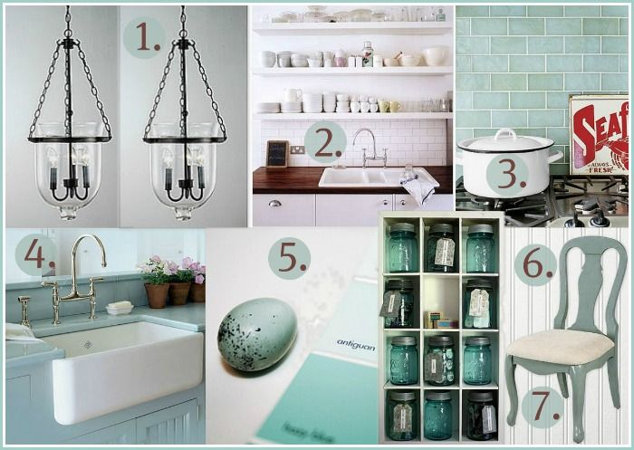 7 Ways to Update Your Kitchen on a Budg