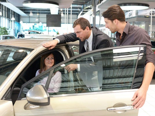 Car Salesmen Secrets - 7 Tactics They Hope You Don't Know .