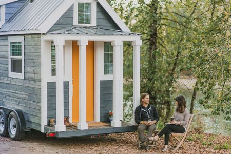7 Totally Doable DIY Tiny House Ki