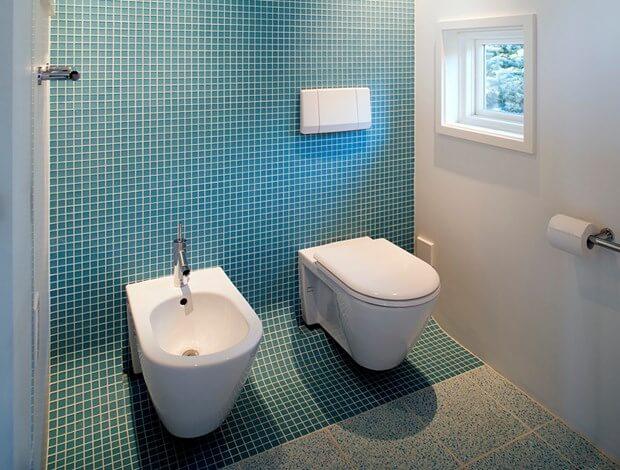 Tips To Clean Bathroom Tile   Bathroom Floor Ti