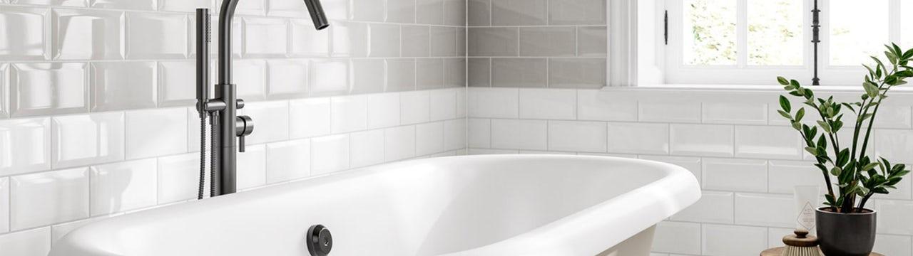 5 things to consider when choosing bathroom tiles   VictoriaPlum.c