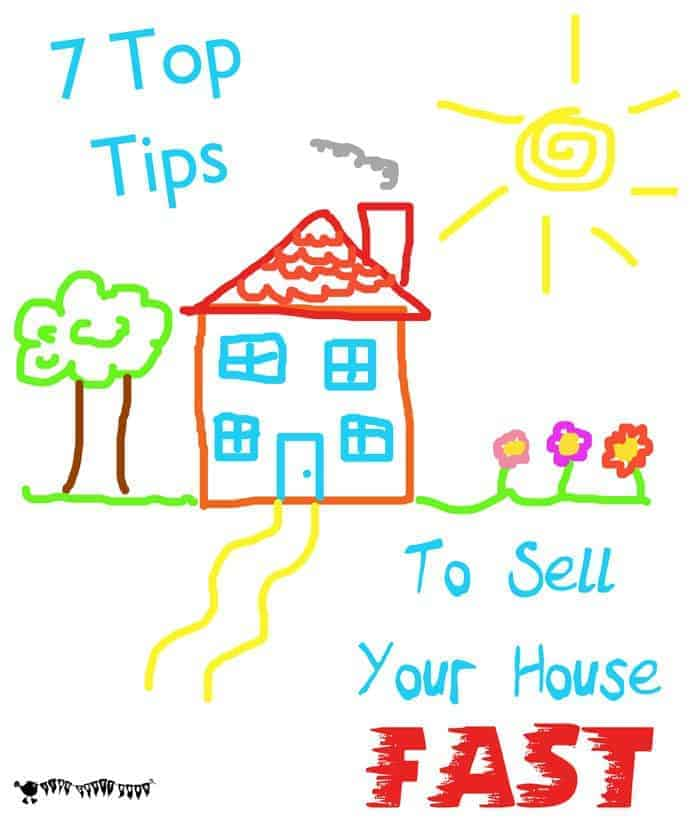 7 tips for selling a home
