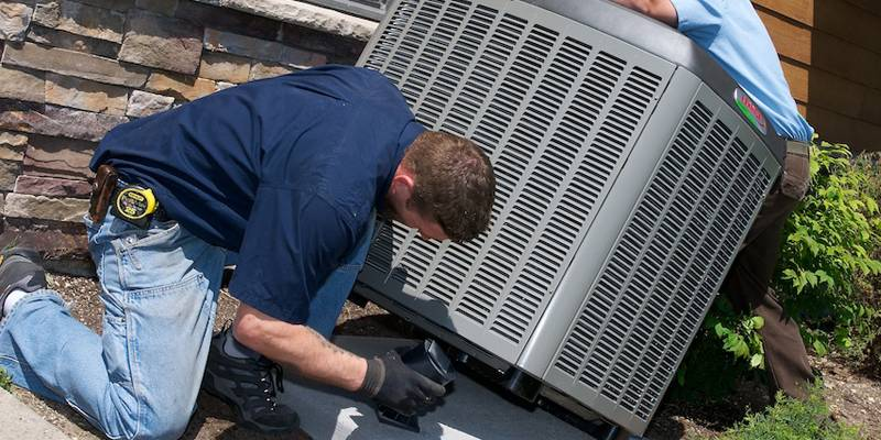 HVAC Installation Cost - What's the Fair Price For New HVAC .