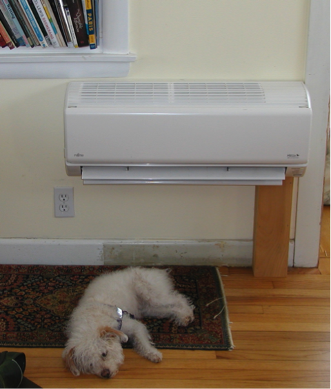 7 Tips to Get More from Mini-Split Heat Pumps in Cold Climat