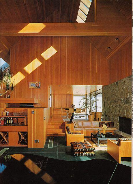70's Interior Design C | Retro interior design, Interior .