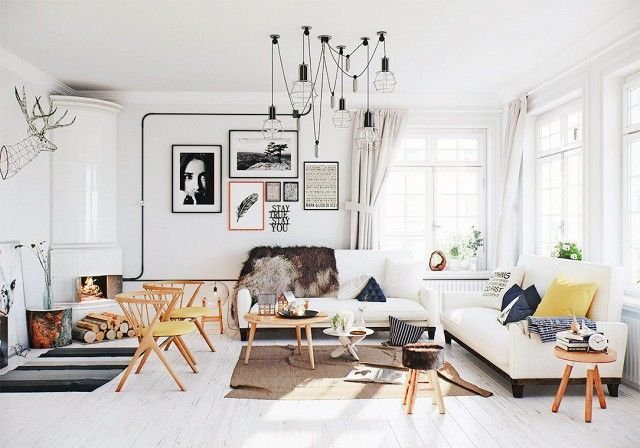 Sorry, but These 14 Home Décor Trends Are Totally Out   Living .