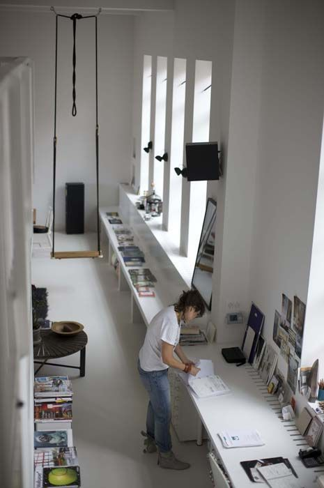 Amazing Home office: 9 home offices to get inspired (With images .